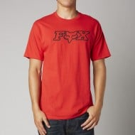 OUTLET CAMISETA FOX LEGACY FHEADX ROJO