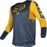 FOX 180 PRZM JERSEY COLOR NAVY / YELLOW
