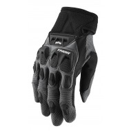 THOR TERRAIN OFFROAD GLOVES 2021 CHARCOAL COLOUR