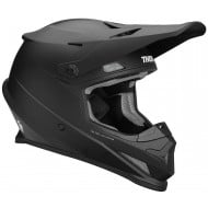 CASCO THOR SECTOR OFFROAD 2020 NEGRO