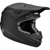 THOR YOUTH SECTOR OFFROAD HELMET 2022 BLACK