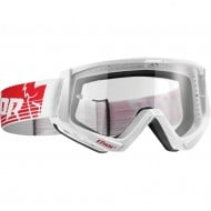 OUTLET GAFAS THOR CONQUER OFFROAD 2019 ROJO / BLANCO
