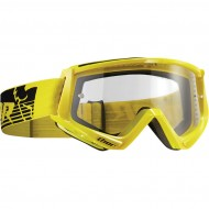 THOR CONQUER OFFROAD GOGGLES 2019 YELLOW/BLACK