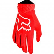 OFFER FOX AIRLINE GLOVE 2020 COLOR RED