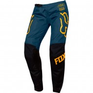 OFFER FOX WOMEN 180 MATA PANT 2019 COLOR BLACK/NAVY