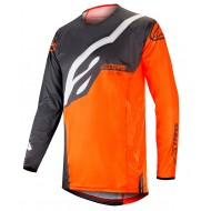 OUTLET CAMISETA ALPINESTARS TECHSTAR FACTORY 2019 COLOR