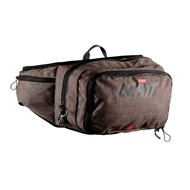 WAIST BAG CORE LEATT 2.0 BLACK