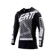 OFFER YOUTH LEATT GPX 2.5 JR JERSEY 2019 COLOR BLACK