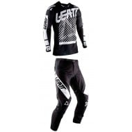 OFFER YOUTH COMBO LEATT GPX 2.5 JR 2019 COLOR BLACK