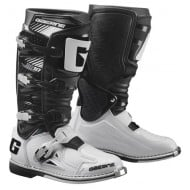 BOOTS GAERNE SG-10 WHITE/BLACK