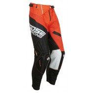 PANTALON MOOSE SAHARA 2019 COLOR NARANJA / NEGRO