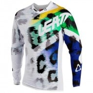 OUTLET CAMISETA GPX 5.5 ULTRAWELD LEOPARDO