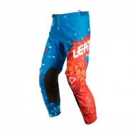 OUTLET TROUSERS GPX 4.5 BLUE/RED