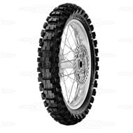 REAR TIRE PIRELLI SCORPION MID SOFT 32 80/100-12 50M