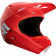 SHIFT HELMET WITH3 2020 COLOR RED