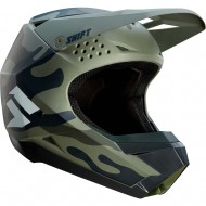 SHIFT HELMET WITH3 2020 COLOR CAMOUFLAGE