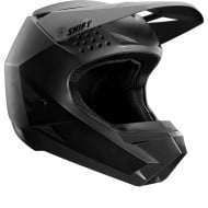 CASCO SHIFT WITH3 2020 COLOR NEGRO MATE