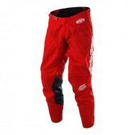 OFFER TROUSER RED GP AIR MONO TROY LEE