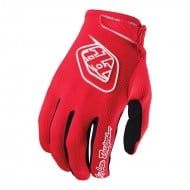 OFFER GLOVES RED YOUTH AIR 2.0 TROY LEE