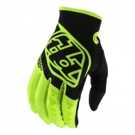 OFFER GLOVES YELLOW YOUTH FLUOR GP TROY LEE