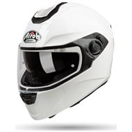 AIROH HELMET ST 301 COLOR 2019 COLOR WHITE GLOSS
