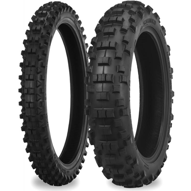 (offer) Pack Enduro   Enduro Extreme Shinko Tyres 216mx a9b20d9ec50