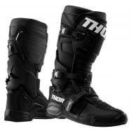 BOTAS THOR RADIAL MX 2020 COLOR NEGRO