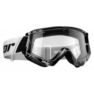 THOR YOUTH COMBAT WEB GOGGLES 2021 BLACK COLOUR