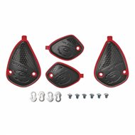 SIDI SPARE ANKLE PROTECTOR CF2 (121) FOR CROSSFIRE 2