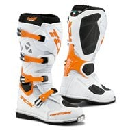 BOTAS TCX COMP EVO COLOR BLANCO
