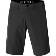 PANTALONES CORTOS FOX ESSEX TECH STRETCH COLOR NEGRO