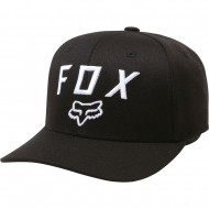 GORRA INFANTIL FOX LEGACY MOTH 110 COLOR NEGRO