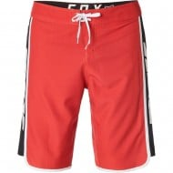 OFFER FOX RACE TEAM STRETCH BOARDSHORT RIO RED COLOUR