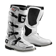 OUTLET GEARNE BOOTS SG-11 WHITE