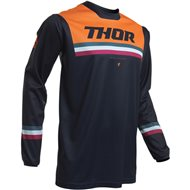 THOR PULSE PINNER JERSEY 2020 YELLOW COLOUR