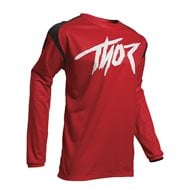 THOR SECTOR LINK JERSEY 2020 RED COLOUR
