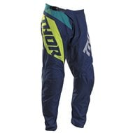 THOR YOUTH SECTOR BLADE PANT 2020 CHARCOAL / RED COLOUR