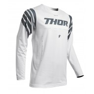 OFFER THOR PRIME PRO STRUT JERSEY 2020 WHITE / SLATE COLOUR