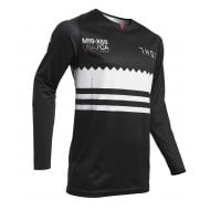 OFFER THOR PRIME PRO BADDY JERSEY 2020 BLACK COLOUR