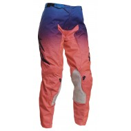 THOR WOMEN PULSE FADER PANT 2020 CORAL COLOUR