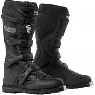 BOTAS THOR BLITZ XP ATV 2020 COLOR NEGRO