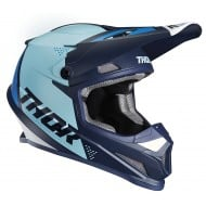 CASCO THOR SECTOR BLADE 2020 COLOR AZUL MARINO / AZUL