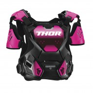THOR WOMEN GUARDIAN ROOST GUARD 2020 WHITE COLOUR
