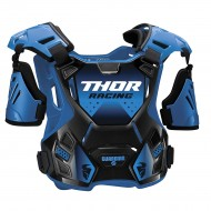 THOR YOUTH GUARDIAN CHEST PROTECTOR 2020 BLUE COLOUR