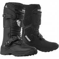 BOTAS INFANTILES THOR BLITZ XP MINI 2020 COLOR NEGRO