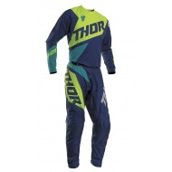 OFFER COMBO YOUTH THOR SECTOR BLADE 2020 NAVY / ACID COLOUR