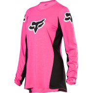 CAMISETA MUJER FOX LEGION DRIRELEASE 2020 COLOR ROSA
