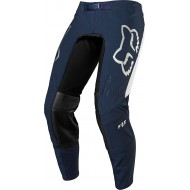 OFFER FOX FLEXAIR HONDA PANT 2020 NAVY / RED COLOUR