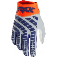 GUANTES FOX 360 2020 COLOR NARANJA FLUOR
