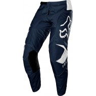 OFFER FOX YOUTH 180 PRIX PANT 2020 NAVY COLOUR